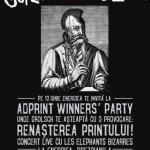 Gutenberg's not dead
