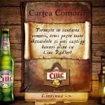 Cartea Comorii