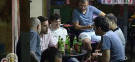 În #ZiDeMeci, Bloggerii văd Euro2012 pe Dolce Sport