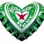Heineken love