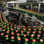 Beer Growth in Asia and Africa