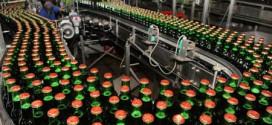 Brandurile de bere se bat pentru Asia și Africa