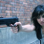 Bond girl Berenice Marlohe