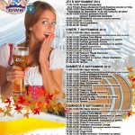 Program Oktoberfest