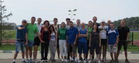 Blog de Bere la Triathlon Challenge Mamaia