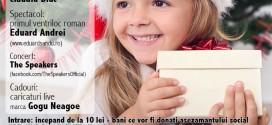 Reloaded Smile – zâmbetul unui copil va schimba lumea