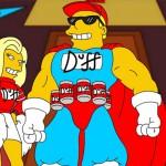 Berea Duff își lansează site-ul oficial