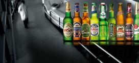 Vânzările Ursus Breweries au crescut spre finalul lui 2012
