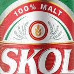 Skol, mai bere nu se poate!
