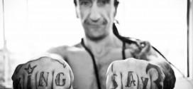 Staropramen și tatuajele din penitenciare