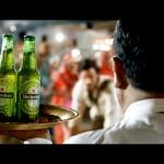 Heineken Voyage TVC Still 6.