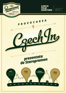 Staropramen Czech In (Medium)