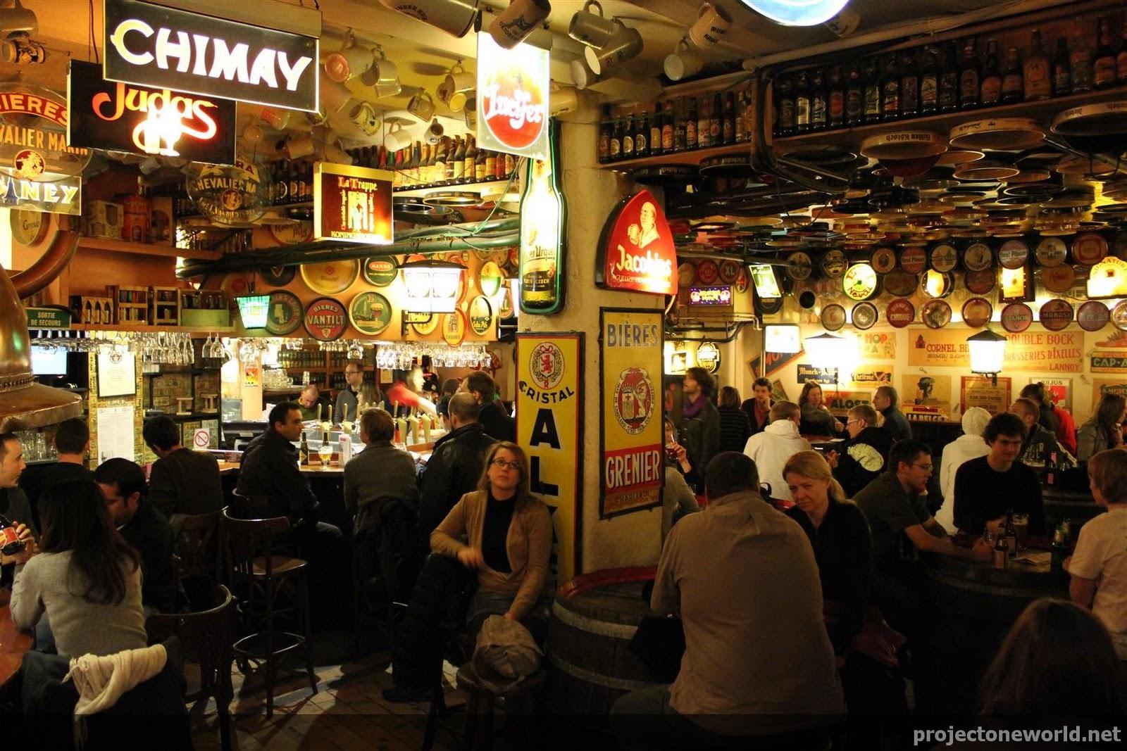 Bere, Bruges, Bruxelles! - Blog de Bere