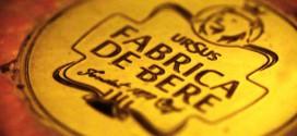 Documentar despre Fabrica de Bere Ursus de la Cluj