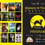 Mystery & Thriller Festival de la Râșnov, eveniment cu participarea Silva