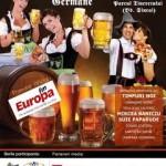 Festivalului Berii Germane, 19-22 septembrie, Parcul Tineretului din Bucuresti