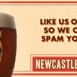Da Like paginii noastre ca sa te putem spama cu reclame