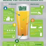 HEINEKEN Romania a lansat Raportul de Sustenabilitate pe 2012