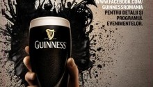 Se asteaptă 1,7 milioane de participanti la Arthur Guinness Day 2013 in Romania