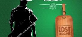 Teaser video: românul care a plecat în călătoria Heineken