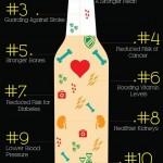 10 beneficii ale berii