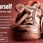 ZorileStore.ro ofera vouchere in schimbul unei perechi de pantofi vechi (P)