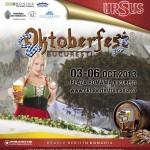 Oktoberfest București – Festivalul de toamnă al regelui berii în România