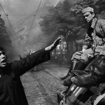 Staropramen aduce expozitia celebrului fotograf Joseph Koudelka la Bucuresti