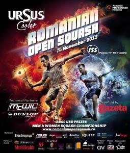 ursus cooler romanian open squash
