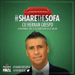 Hernan Crespo