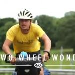 People worth watching #3: Biciclistul