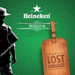 Romanul care a plecat în calatoria legendara Heineken: episodul 1