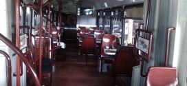 La Timișoara s-a făcut primul tramvai cu bere din țară